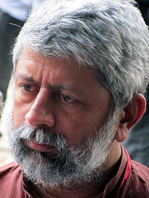 T. K. Rajeev Kumar