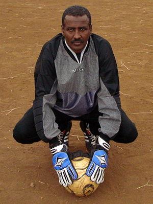 Abdi Mohamed Ahmed