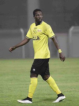 Abdoulaye Koffi