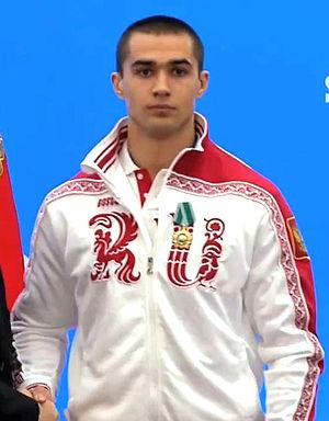 Alexey Negodaylo