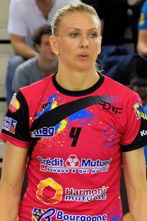 Anastasiya Pidpalova
