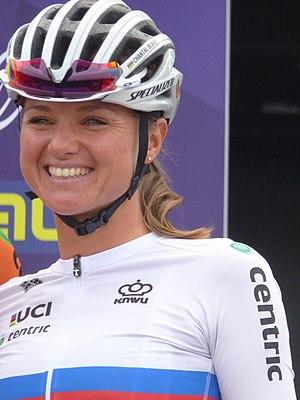 Chantal van den Broek-Blaak