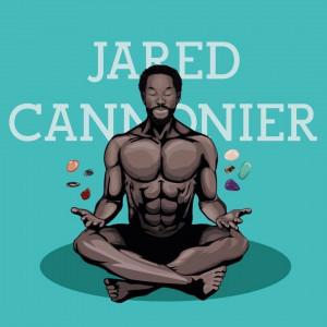 Jared Cannonier