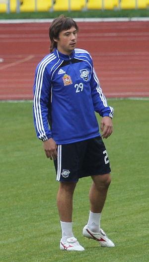 Leonid Kovel