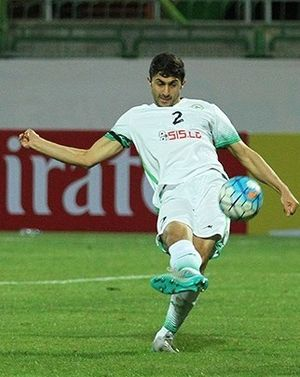 Mohammad Nejadmehdi