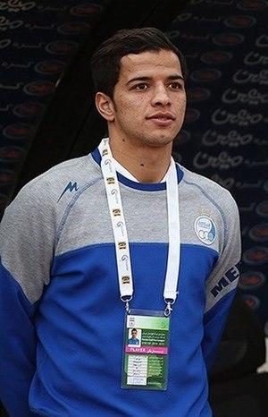 Mohammad Reza Khorsandnia