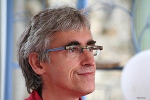 Pascal Jolyot