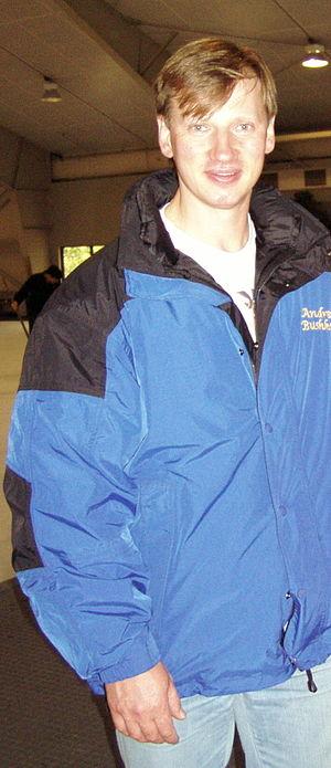 Andrei Bushkov