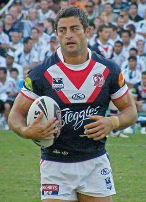 Anthony Minichiello