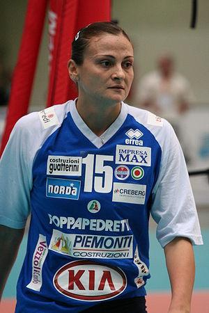 Antonella Del Core