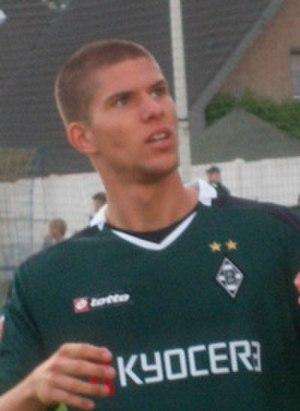 Christian Dorda