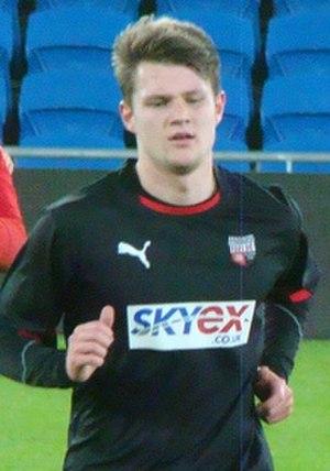 Jake Reeves