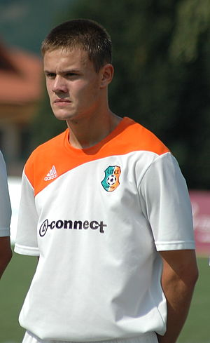 Kristiyan Tafradzhiyski