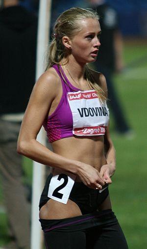 Kseniya Ryzhova