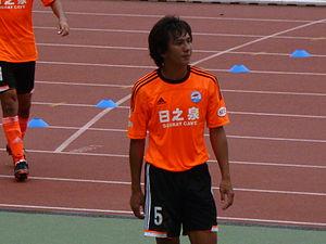 Li Hang Wui