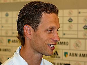 Olaf Lindenbergh