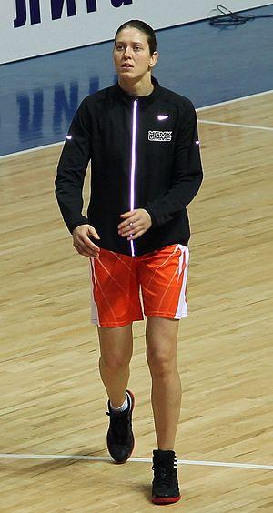 Olga Arteshina
