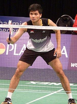 Ricky Karanda Suwardi