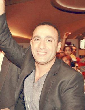 Ahmed El Sakka