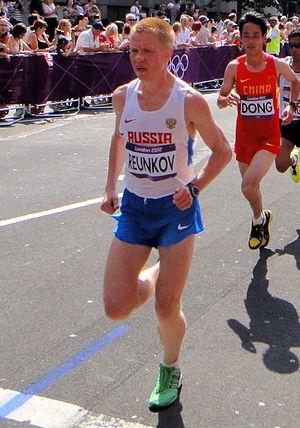 Aleksey Reunkov