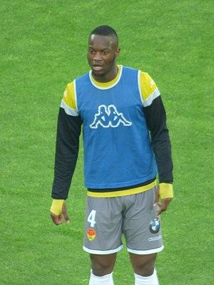 Gabriel Mutombo