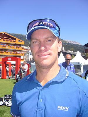 Magnus A. Carlsson