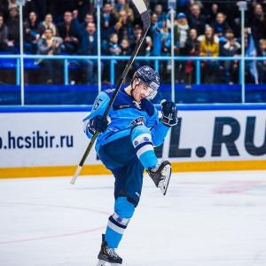 Maxim Kazakov