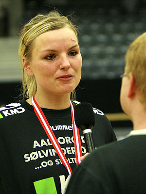Pernille Holmsgaard