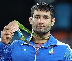 Saeid Abdevali