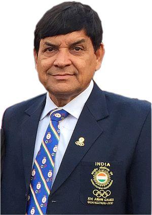 Sat Prakash Yadav