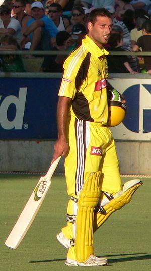 Theo Doropoulos