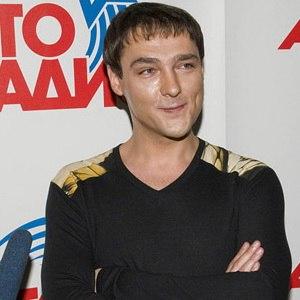 Yuri Shatunov