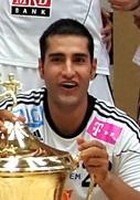 Alireza Mousavi