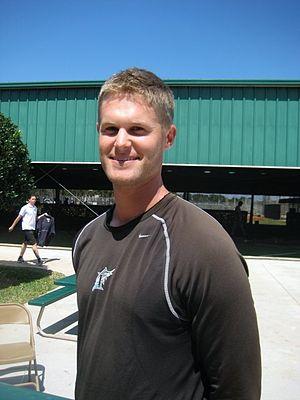 Chris Leroux