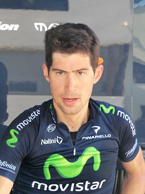 Imanol Erviti