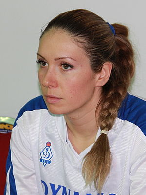 Irina Sokolovskaya