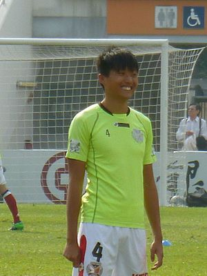 Lau Ka Ming