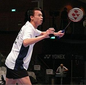Lee Tsuen Seng