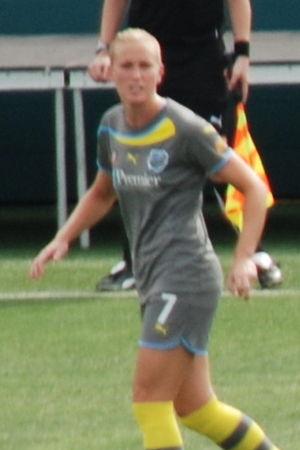 Leigh Ann Brown