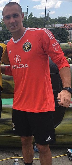 Logan Ketterer