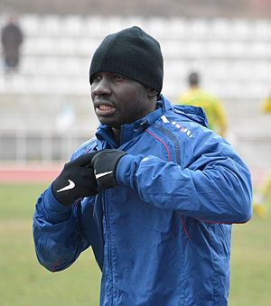 Mamoutou Coulibaly