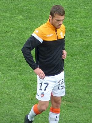 Maxime Etuin
