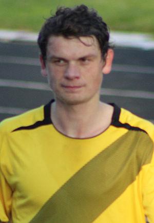 Mykola Zhovtyuk