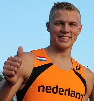 Nick Smidt