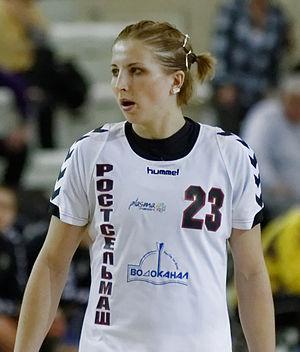 Regina Kalinichenko