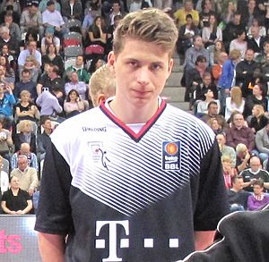 Valentin Blass