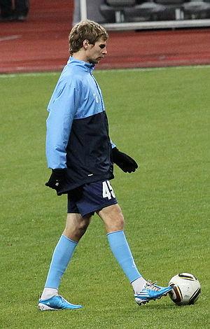 Vladimir Rzhevsky