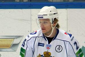 Alexei Kopeikin