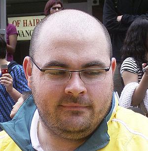 Damon Kelly