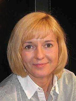 Dorota Siudek